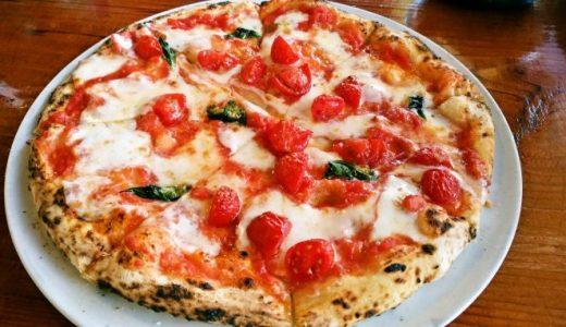 【白浜 ペスカトーレ】味良し!コスパ良し!石窯で焼いたピッツアが味わえる本格イタリアン