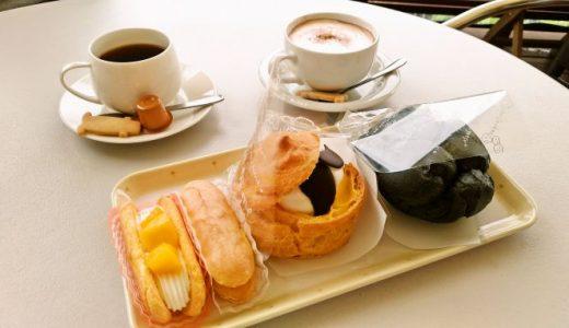【白浜  福菱本店 かげろうカフェ】和歌山土産といえば かげろう! 人気の生かげろうが買えるお店はここだけ!