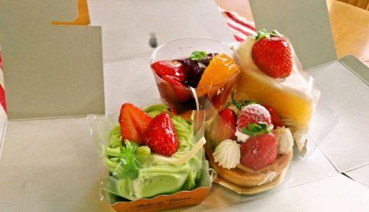 【白浜 田辺 マリブ本店】ケーキやお菓子の種類が豊富! 日常的にも使えるメルヘンな街の洋菓子店