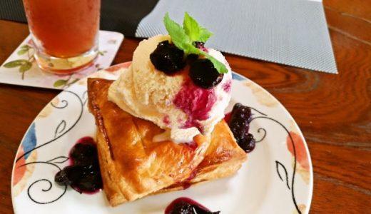 【白浜 カフェ 南の麦】50種類のバラが楽しめる!アップルパイが美味しい古民家カフェ
