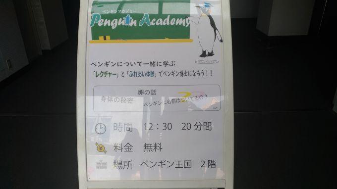 ペンギンアカデミー